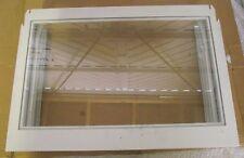 AEG Santo 7083-1KG American Style   Fridge  glass shelf