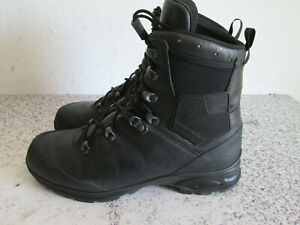 HAIX Bergstiefel Kampfstiefel Wanderstiefel Trekking Stiefel BW 285 Gr.44