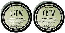 American Crew Boost Powder 10 grams (Pack of 2)
