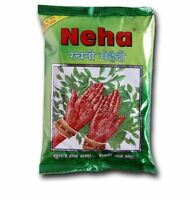NEHA RACHNI MEHNDI Herbal Hand Design, Face Design Etc. Fast Ship US SELLER