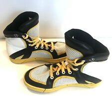 Heyday Footwear Mens Bodybuilding Weightlifting Training Shoe Size 6