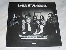 Emma MYLDENBERGER - Same / Sehr rare german Krautfolk LP, 1978, MS, No. 1008 ! !