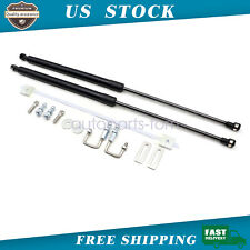 For 18-19 Accord 10th Gen New Rear Trunk Lift Supports Shock Strut Prop Rod Arm