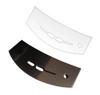 Schutzfolie für ein Jura J5 & J7 Impressa J Serie Abtropfblech / Tassenplattform