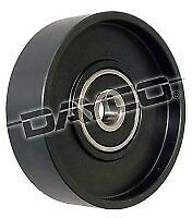 DAYCO IDLER TENSIONER PULLEY for NISSAN BLUEBIRD MAXIMA MICRA PATHFINDER PULSAR