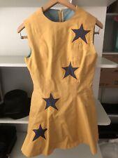 Vintage cheerleader/majorette uniform