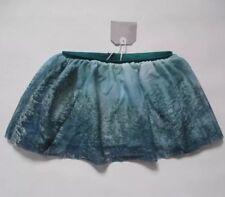 New Zara Baby Girl Forest Green Adventure Tulle Skirt 12-18m Explore Nordstrom