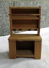 Antike Original-Puppenküchen (bis 1970)