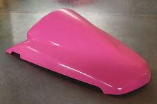 Kawasaki Ninja EX250 EX 250 ZXMT Rear Tail Solo Seat Cowl Pink Plastic Cover