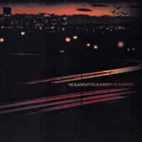 The Blackout : The Blackout! The Blackout! The Blackout! CD EP (2006)