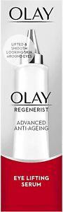 OLAY REGENERIST ADVANCED ANTI-AGEING EYE LIFTING SERUM 15 ml