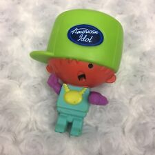American Idol Little Lil Hip Hop McDonalds Happy Meal Toy w Sound 2008 Number 4