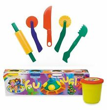 Playdough dough doh, Tools Accessories. Rolling pin, cutters. Christmas