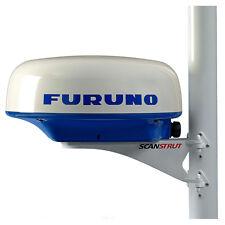 Scanstrut SC12 Mast Mount - Medium - for Lowrance/Furuno Radome/Radar Antenna
