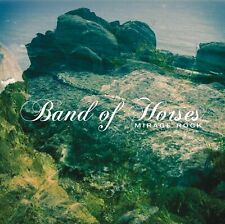 Band Of Horses - Mirage Rock vinyl LP NEW/SEALED