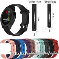Wrist Band Strap Bracelet for Garmin Vivomove /HR & Vivoactive 3 GPS Smart watch