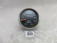 NOS YAMAHA LS2 LS3 AS3 RS100 RS125 RD125 RD200 YB 100 80 L2 SPEEDOMETER Genuine