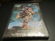 "COLLECTOR 2 DVD NF ""L'ODYSSEE DE L'ESPECE"" film documentaire Jacques Malaterre"