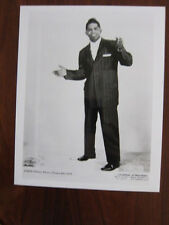James Brown 8x10 photo a