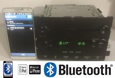 FORD BLUETOOTH! 04 05 06 FORD F150 Truck Fusion Mustang Radio 6CD OEM Stereo