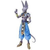 Dragon Ball Bandai Tamashii Nations SH Figuarts Action Figure - Beerus