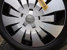 205/55 R16 Winterreifen Stahlfelgen Audi A3 Typ 8V auch Sportback und Stufenheck