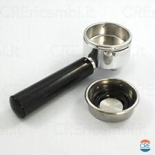 Ariete Retro 1337 Portafiltro di Caffe (2 Tazze)