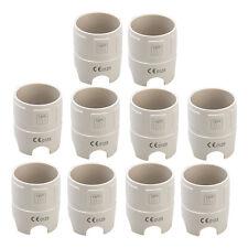 10 pcs Dental scaler Scaling tip Wrench Key Autoclavable fit EMS DTE SATELEC