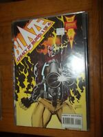 Blaze Legacy of Blood: 1 of 4 Comic book By Marvel