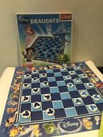 Disney Draughts Board Game By Trefl (AB)