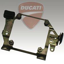 Ducati 750 SSie Support de Boitier Injection ECU