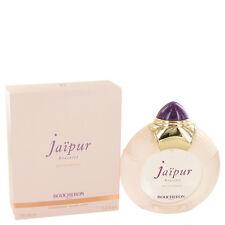 Boucheron Jaipur Bracelet Perfume 3.4oz Eau De Parfum MSRP $120 NIB