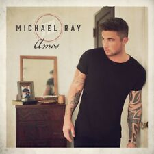 Michael Ray - Amos [New CD]