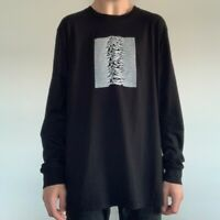 Joy Division Long Sleeve. Bought From New Order Gig. Size XL. Never Worn.