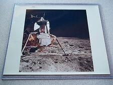 Apollo 14 NASA #rd Lunar Module (LM) on the Moon