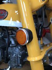 Honda Z50A ST70 Chaly Monkey Bike Fork Reflector New
