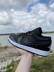 """Size 11.5 - Jordan 1 Low SE """"ASW"""" / All-Star Weekend. Brand New & Authentic"""