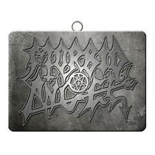 Morbid Angel - Logo - Key-Ring - Schlüsselanhänger - Neu