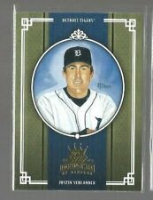 2005 Diamond Kings #265 Justin Verlander RC (ref 72474)