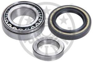OPTIMAL Radlagersatz Radlager Satz Wheel Bearing Hinten Links Rechts 992712