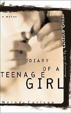 Becoming Me/It's My Life/Who I Am Diary of a Teenage Girl: Caitlin 1-3