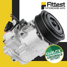 Compressore Aria Condizionata Clima Seat Ibiza Cordoba da 99 VW Golf 4 Lupo Polo