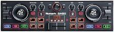 NumarkDJ2Go 2 - DJ Midi Controller mit Interface + Serato DJ Intro Software Card