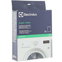 ELECTROLUX Super Deep Clean Washing Machine Cleaner & Degreaser