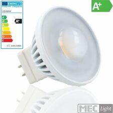 MR11/GU4 LED Strahler/Spot 3,5W 240Lm 30° Abstrahlwinkel warm weiß (3000K)