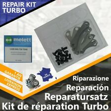 Repair Kit Turbo réparation Iveco Military 17L2 17.2 8280.22 465468 T04B05