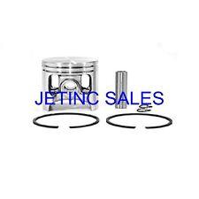 Piston Amp Ring Kit Fits Partner Husqvarna K1250 K1260 3120 3122 60mm