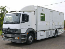 Atego Manual ABS Commercial Lorries & Trucks