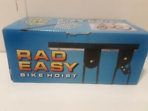 Rad Cycle Products Rad Easy Bike Hoist 100lb Bike Hoist Brand New