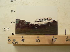 AF182-PHOTO FACTORY ? MAZDA ? PICK-UP PICKUP CAR AUTO